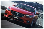 Mazda aims coupe & AWD variants after Mazda6 launch