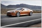 Aston Martin: Virage makes way for a new DB9