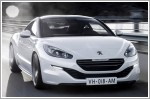 Looks like Peugeot is bringing one more car for Paris