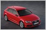 Audi A3 Sportback in Paris has been confirmed