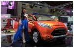Concept car in IIMS 2012 started out from an Indonesian youth