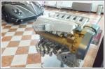 Exotic automaker, Pagani has produced the last Zonda model
