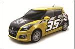 Champion Motors celebrates 35 years of Suzuki