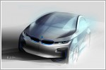 BMW lines up new i4 concept for L.A. Auto Show