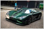 Koenigsegg Agera S first images emerges for preview