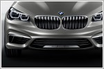 BMW's new UKL platform to underpin small front-wheel driven cars