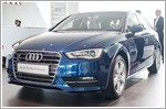 Crafting the future - The all new Audi A3 Sportback