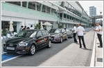 Fun with the Audi A3 Sportback