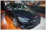Baby CLS arrives in Singapore