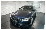 Munich Automobiles: The first Alpina dealer in South East Asia