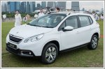 Peugeot unveils 2008 with style at Diner en Blanc Singapore
