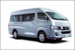 Nissan is champion in light commercial vehicles for 3 straight years