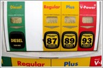 If you are planning on buying a diesel car, refrain from filling up in Malaysia