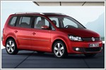 Volkswagen introduces one more variant for Touran in Singapore