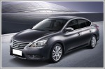 2013 Nissan Sylphy now available