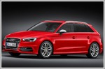New Audi S3 Sportback expands the A3 family