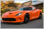 SRT reveals TA package for potent Viper - a stinger on the track for the roads