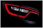 Dodge teases 2014 Durango ahead of New York Auto Show debut