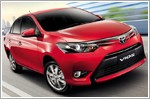 All new Vios now available in Singapore