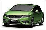 Honda introduces JADE at Shanghai Auto Show