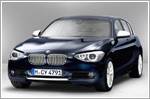 BMW contemplates 1 Series or MINI Sedan for new market segment