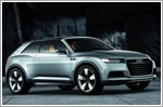 Audi to make Q2 top priority and keep Q8 under consideration