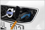 Volvo reduces EV charging time to 90 minutes