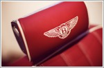 Bentley collaborates with top grooming salon