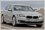 BMW gives the current 5 Series a mid-cycle refresh with new enhancements