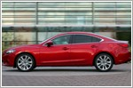 Mazda6 and CX-5 honoured at annual Fleet World Honours