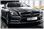 Mercedes-Benz Financial Services launches Mercedes-Benz Star Lease here