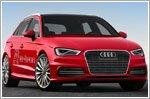 Audi A3 Sportback e-tron may reach European markets next year