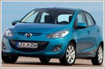 Mazda2 could share platform with CX-5 and Mazda6