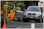 10-year old girl in serious condition after accident in New Zealand