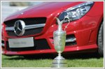 The origin of passionate golf - Mercedes-Benz and The Open Championship