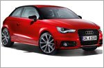 Audi gives the A1 another aesthetic trim