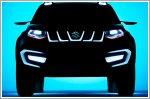 Suzuki to showcase concept compact SUV at forthcoming Frankfurt Motor Show