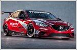 Diesel powered Mazda6 wins at Indianapolis Motor Speedway