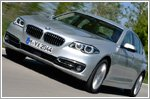BMW Asia announces local availability of facelifted 5 Series sedan and GT