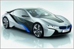 BMW unveils model display lineup for upcoming Frankfurt Motor Show