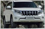 Toyota unveils the refreshed 2014 Land Cruiser
