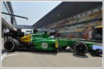 Caterham will continue to utilise Renault power units from 2014 and beyond