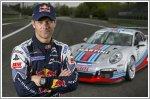 WRC icon Sebastien Loeb enters Porsche Carrera Cup Asia series