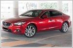 World leaders to enjoy the latest Mazda SkyActiv technology car models