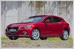 Mazda to exhibit Mazda3 powertrain derivatives at Tokyo Motor Show 2013