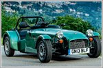 Caterham Seven 160 brings minimalist sports car to the masses
