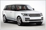 All new Range Rover gets long wheelbase treatment