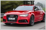 Specialist Audi tuners lay their hands on the 'everyday supercar'