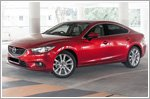 The Mazda6 is one of the most frugal yet fun to drive cars in its class