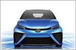 Tokyo to unveil fuel cell concept at the upcoming Motor Show